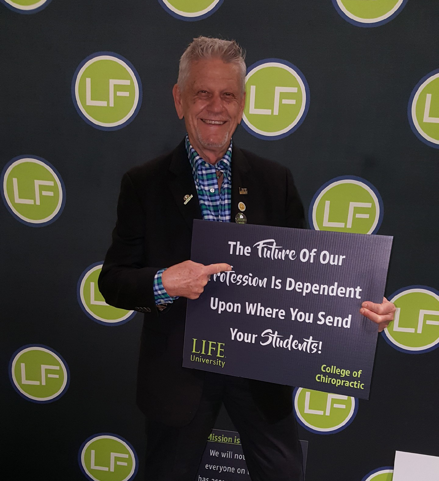 LIFEforce Event, April 18, 2015
