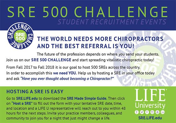 SRE 500 Challenge